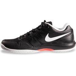Tennisschuhe Nike Zoom Prestige Herren schwarz