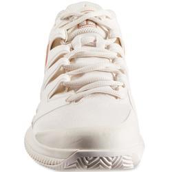 Tennisschoenen voor dames Nike Vapor beige/oker