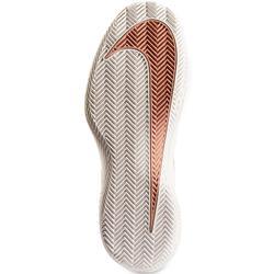 CHAUSSURES DE TENNIS FEMME Nike Vapor Beige Ocre