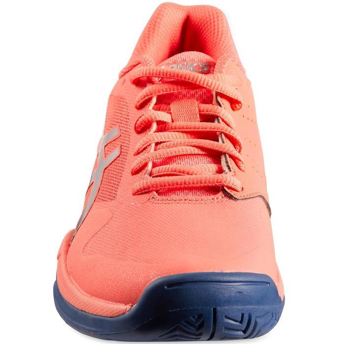 Tennisschoenen voor dames Gel Game koraalrood