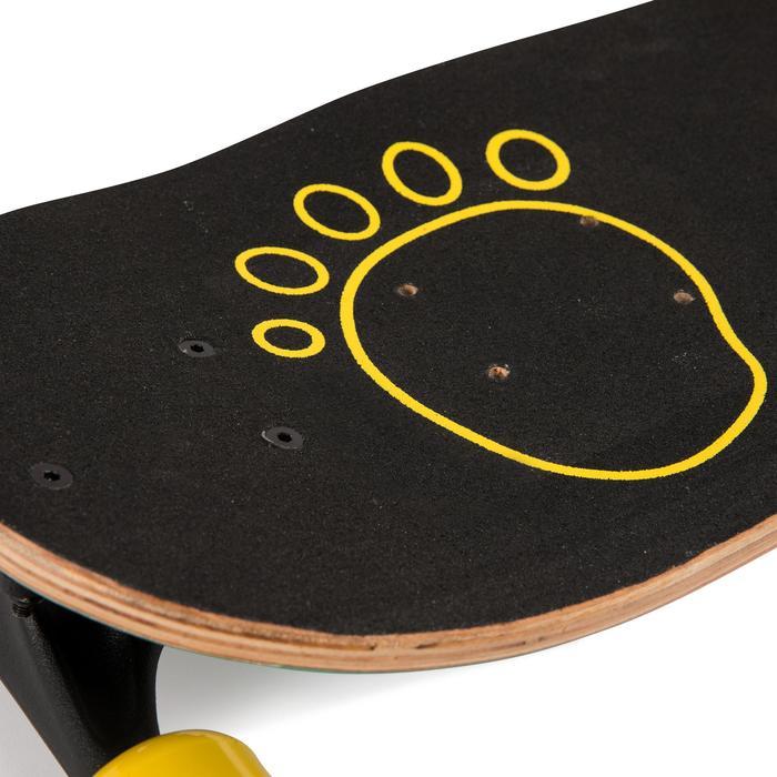 兒童款3到7歲滑板Play 120 Professor