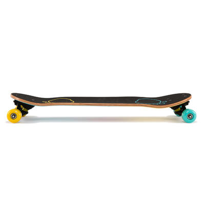 SKATEBOARD ENFANT 3 A 7 ANS PLAY 120 SKATE