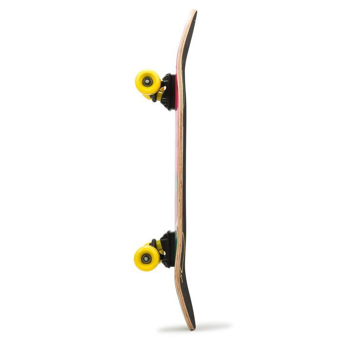Skateboard voor kinderen van 3 tot 7 jaar Play 120 Professor