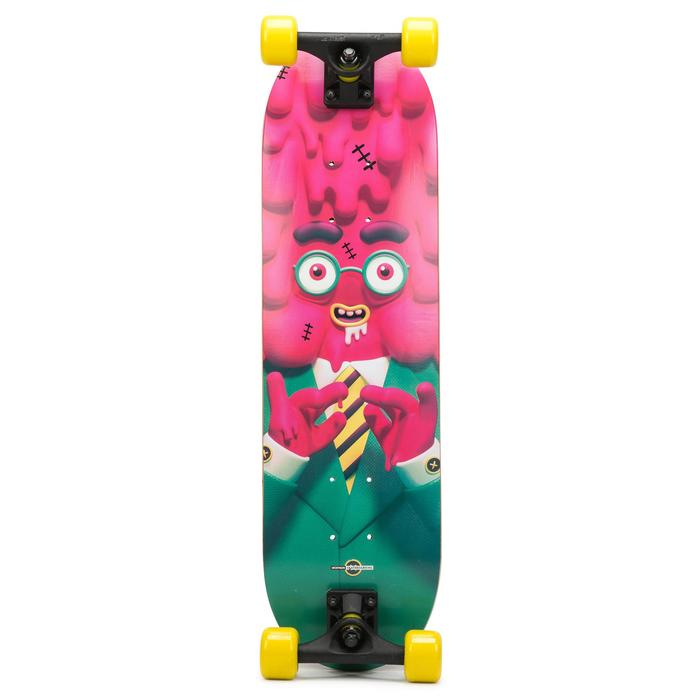 Play 120 Professor Kids' Skateboard Ages 3 to 7