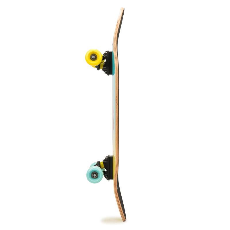 SKATEBOARD ENFANT 3 A 7 ANS PLAY 120 SKATE