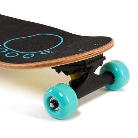Patineta OXELO Play 120 Niños Skate