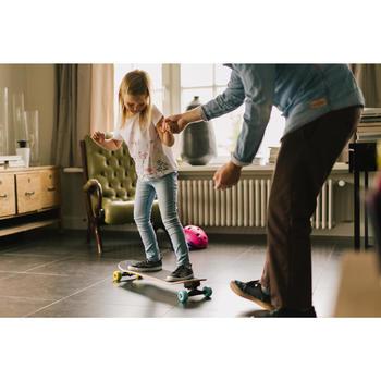 3至7歲兒童滑板120