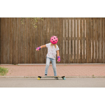 Skateboard enfant 3 à 7 ans Play 120 Professor