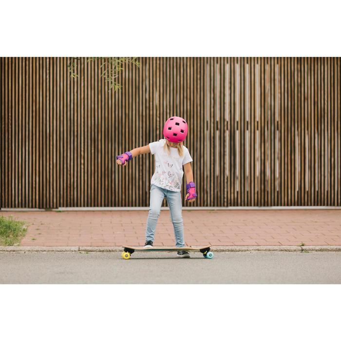 兒童款3至7歲用滑板Play 120 Skate