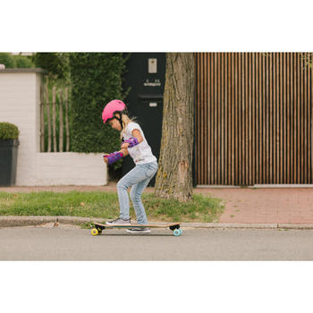 Skateboard enfant 3 à 7 ans Play 120 Skate