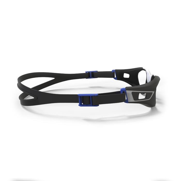 Frame for SELFIT 500 Swimming Goggles Size L Orange Blue