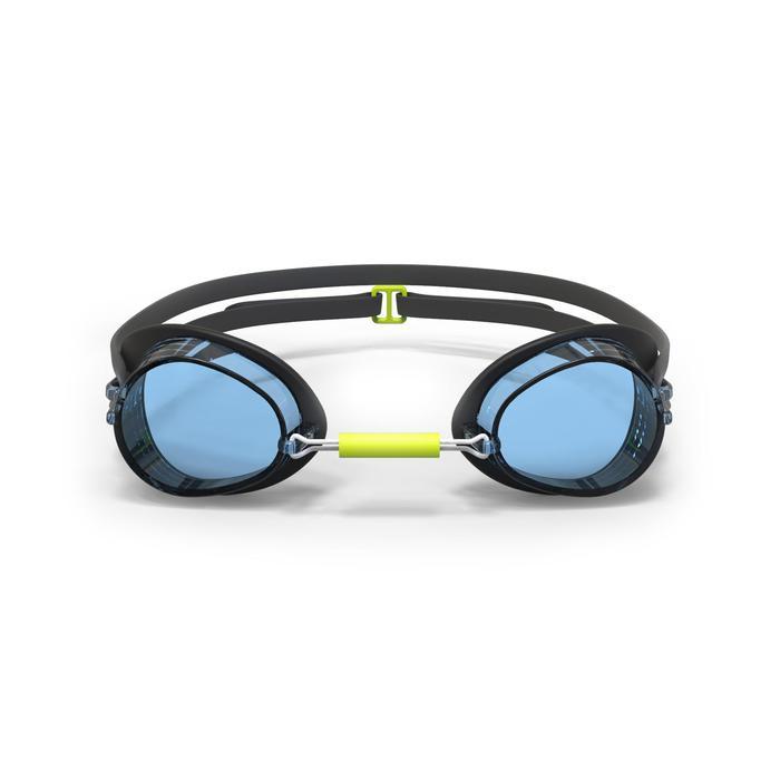 7ee2648944e4be Nabaiji Zweedse zwembril 900 lichte glazen | Decathlon