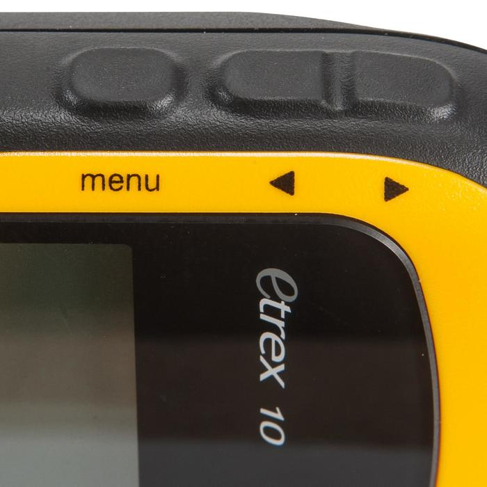 GPS de randonnée ETREX 10 - 162301