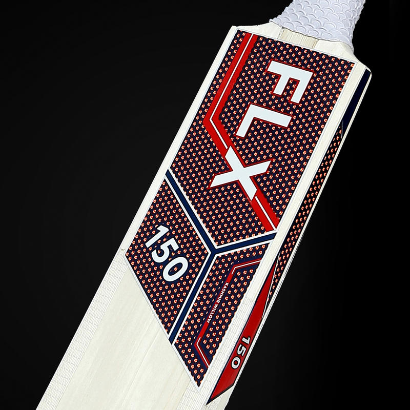 KW150 JUNIOR KASHMIR WILLOW CRICKET BAT ORANGE
