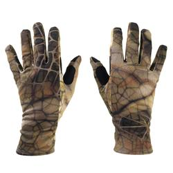 Jagd-Handschuhe Warm 520 FURTIV