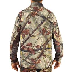 POLAIRE Chasse Silencieuse 100 CAMO FORET