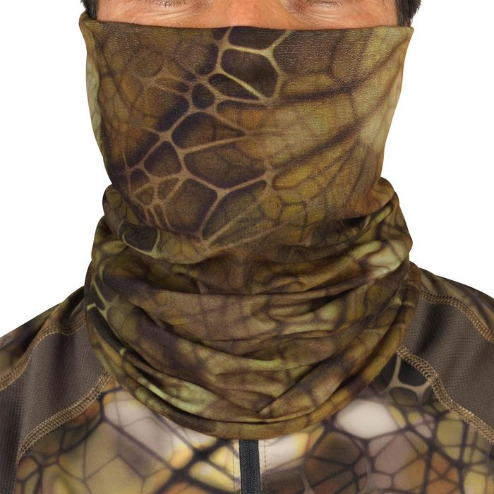 Tour de cou Chasse 100 camouflage Furtiv
