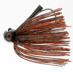 FOOTBALL JIGS 1/2 OZ - BROW