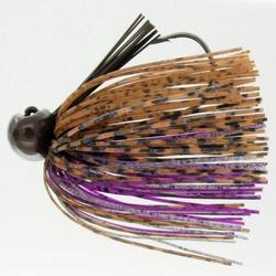 FOOTBALL JIGS 1/2 OZ - PB & J