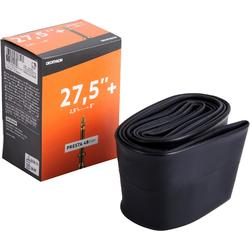 Fahrradschlauch 27,5 Zoll × 2,5/3,0 französisches Ventil 48 mm
