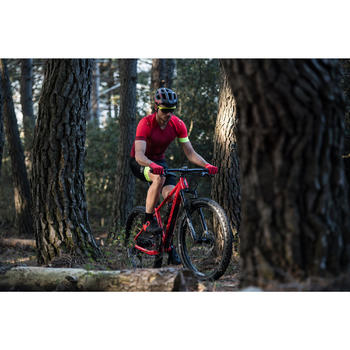 "MTB XC 500 27.5"" PLUS, SRAM GX Eagle 1x12-speed mountainbike"