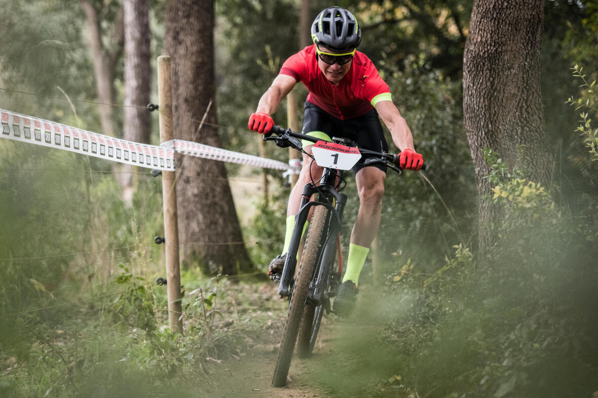 VTT Cross Country Olympique