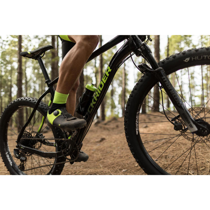 "MTB XC 100 27.5"" PLUS, SRAM NX Eagle 1x12-speed mountainbike"