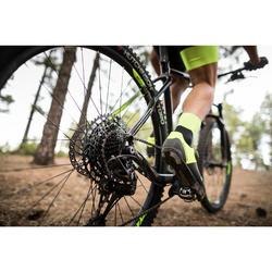 "MTB XC 100 27.5"" SRAM NX Eagle 1x12-speed mountainbike."