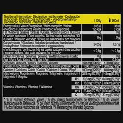 Elektrolyttabletten Zitrone Ecosize 40 × 4g