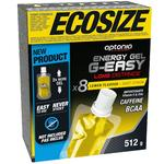 Aptonia Energiegel Long Distance G-Easy Ecosize Cola 8 x 64 g