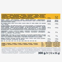 Fruchtriegel Ultra Ecosize Zitrus/Acerola 5 x 25 g Energieriegel