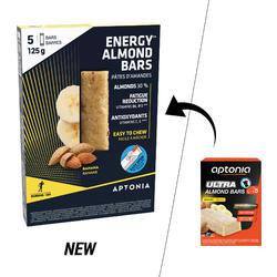 Pasta Almendras Triatlón Aptonia Ultra Plátano 5 X 25 G