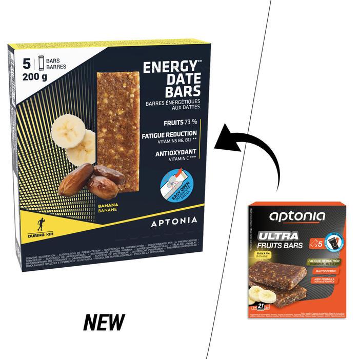 Energiereep met dadels en banaan 5 x 40 g