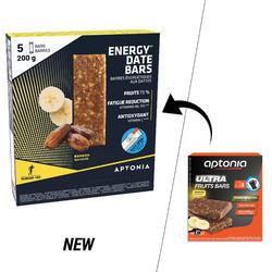 Energy-Riegel mit Datteln und Banane 5 × 40g