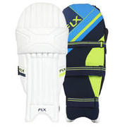 CRICKET BATTING PAD BP 100 FLOU JR