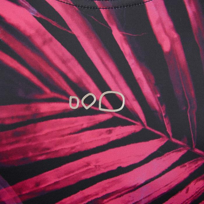 Badeanzug Vega Skirt Ond Damen schwarz