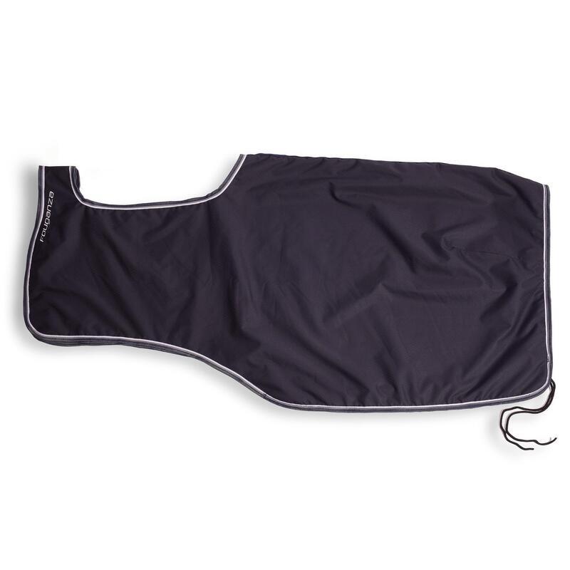 Bederní deky
