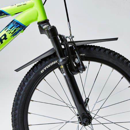"""20""""/24"""" Bike Mudguard–Kids"""