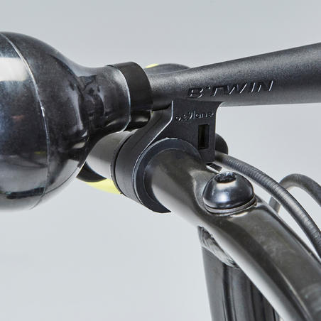 Kids' Bike Horn - Black