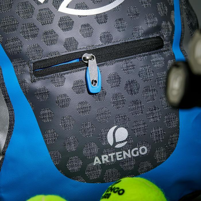 abb2bc45520 Artengo Rugzak racketsporten Artengo BP 500 blauw | Decathlon