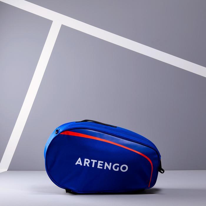 Tennistasche 100 S Schlägertasche indigo