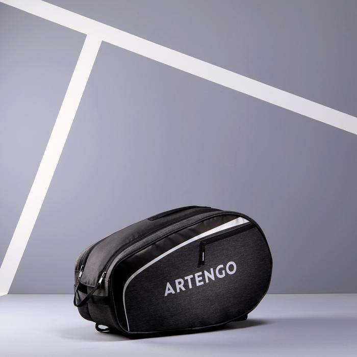 Tennistas 100 S grijs