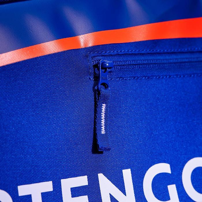 Tas voor racketsporten Artengo 100 S indigoblauw