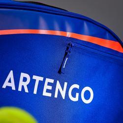 Tennistas Artengo 100 S indigoblauw