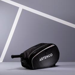 100 S Racket Sports Bag - Grey