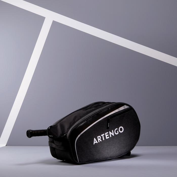 RAQUETERO / PALETERO ARTENGO 100 S GRIS