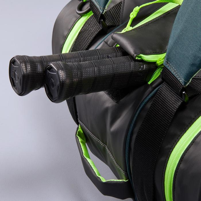 Tennistas 530 S zwart/kaki