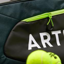 Tennistasche 530 S schwarz/kaki