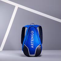 Рюкзак BP 100 для спорту з ракетками - Індиго