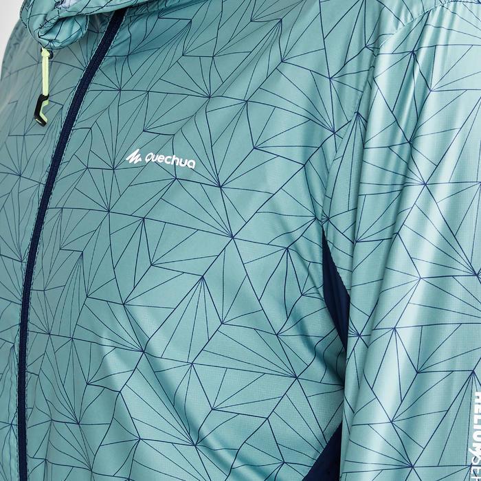 Áo khoác chống nắng Helium MH500 - Kaki